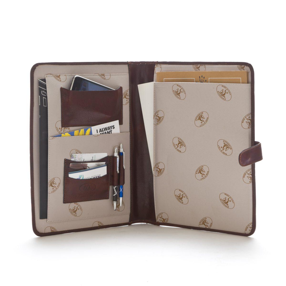 Porta documenti Montalcino
