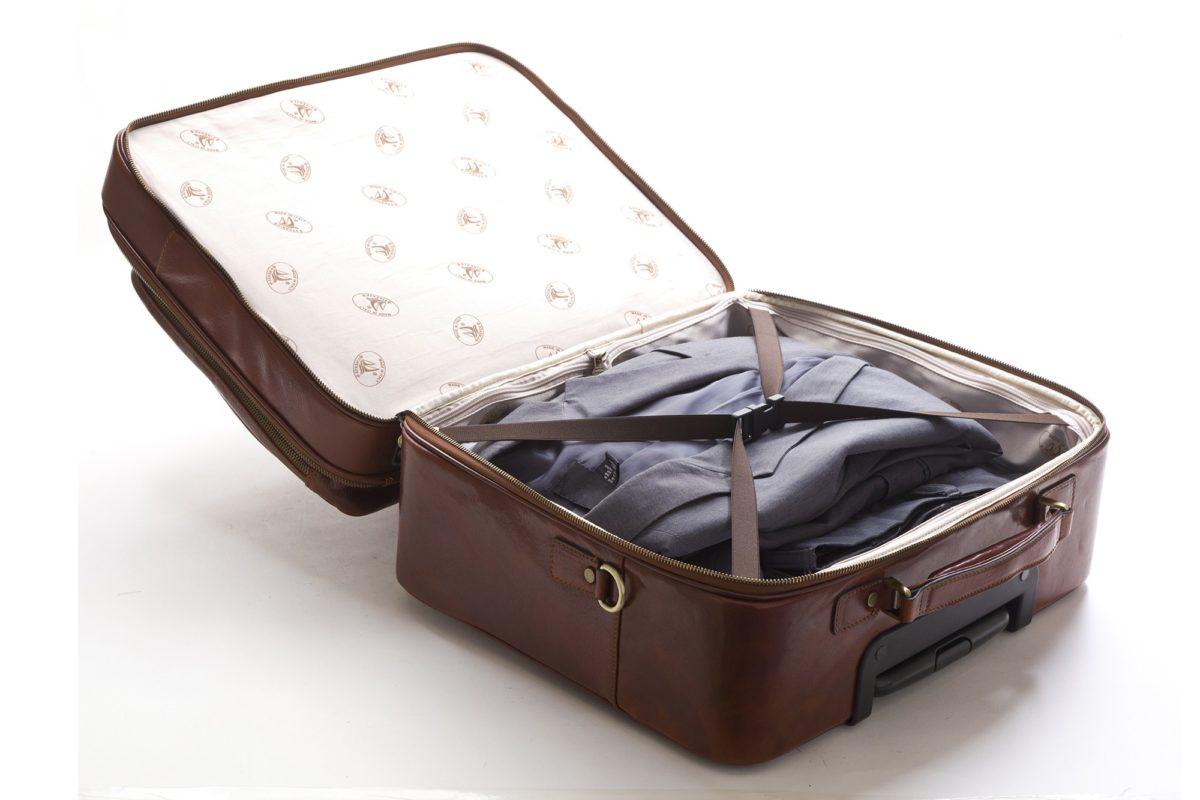 Borsa Pilot Bag