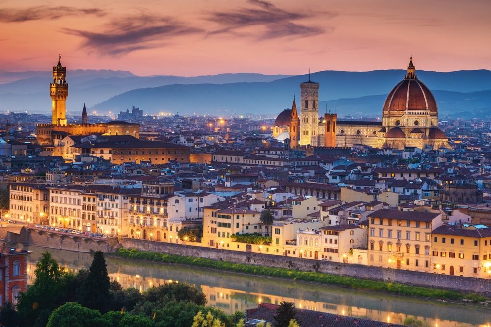 Firenze pelletterie